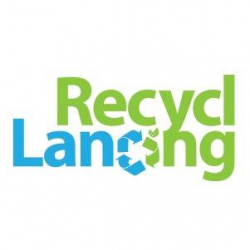 Recycling in Lancing